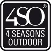 logo 4SO 4 seasons outdoor tuinmeubelen